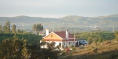 Huis 1 – Vale de Garcia