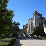 Tomar Convento do Christo 2
