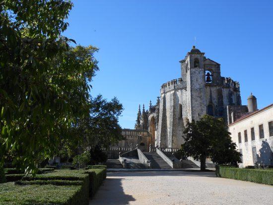 Tomar Convento do Christo 2