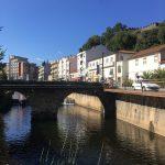Serta brug over rivier