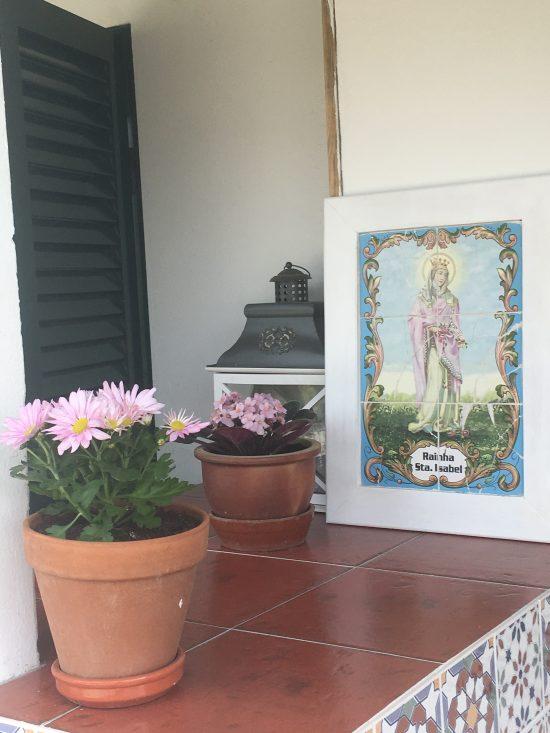 Vale de garcia voor St Isabel