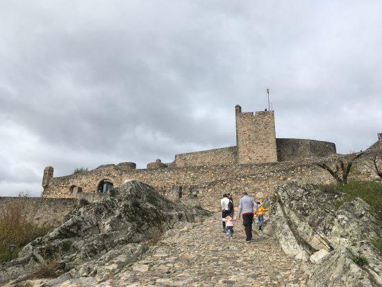 Marvao kasteel 1
