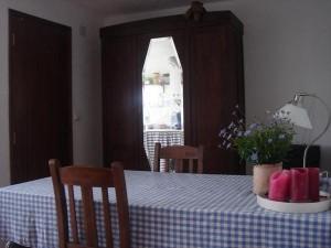castello tafel binnen